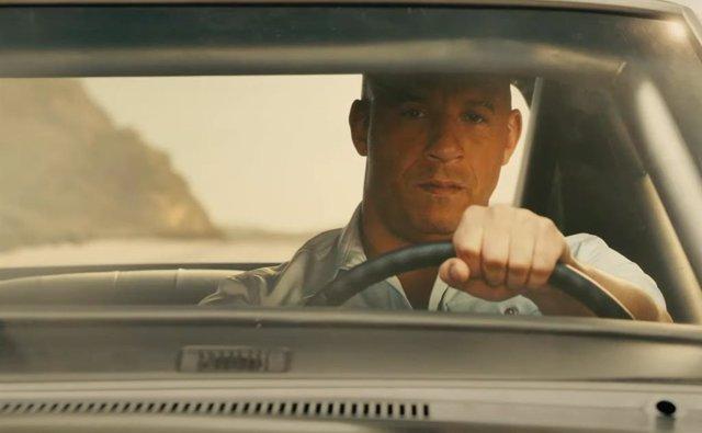 Archivo - Fast & Furious 9 celebra los 20 años de la saga repasando la historia de Dom Toretto