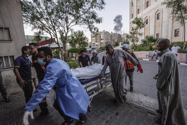 El Ministeri de Salut de Gaza eleva a 115 els morts en la recent escalada de tensions amb Israel
