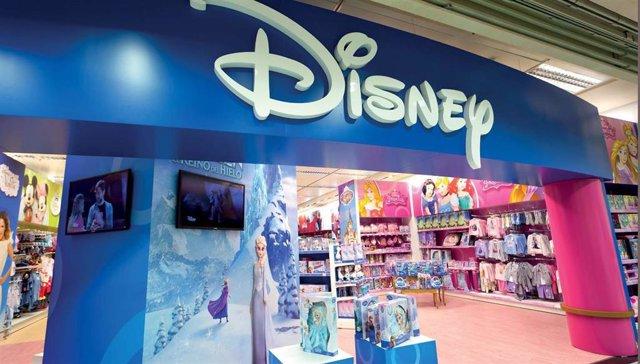 Archivo - Tienda de Disney