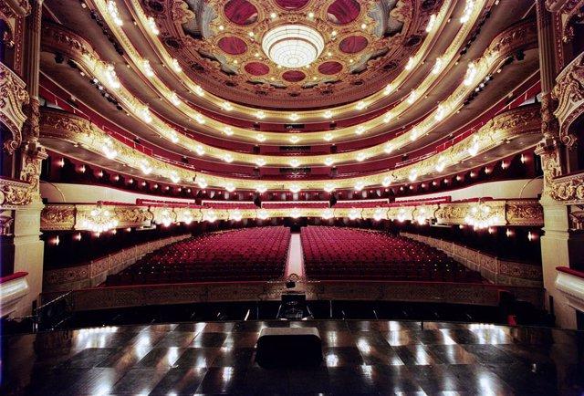 Archivo - Arxiu - Gran Teatre del Liceu