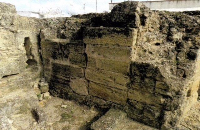 La Junta autoriza el proyecto de restauración de diferentes elementos del castillo del Gran Capitán en Montilla.