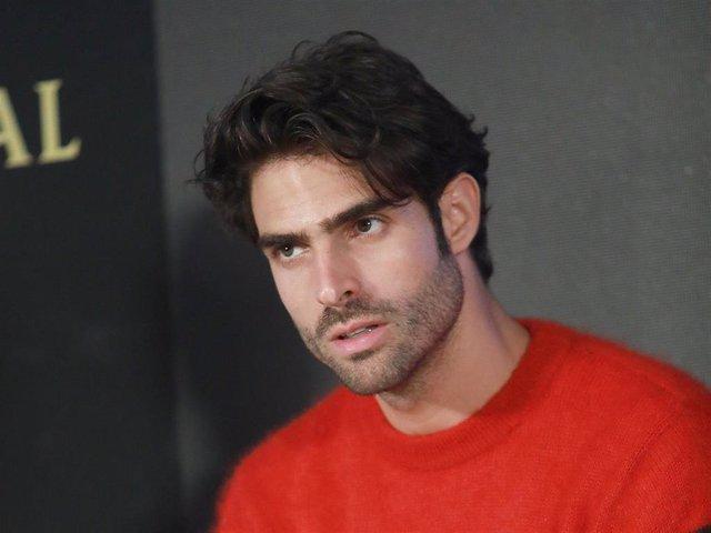 Juan Betancourt sufre un nuevo varapalo tras su ruptura con Andrea Duro