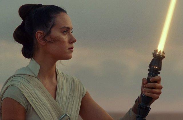 Daisy Ridley (Rey), en negociaciones para volver a Star Wars