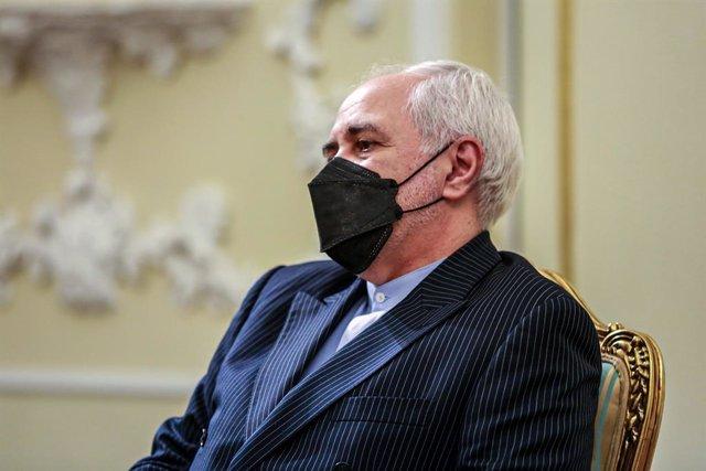 El ministre d'Exteriors d'Iran, Mohamad Yavad Zarif