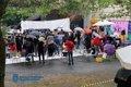 IDENTIFICADAS 151 PERSONAS EN UNA MACROFIESTA EN EL BARRIO PAMPLONES DE ECHAVACOIZ