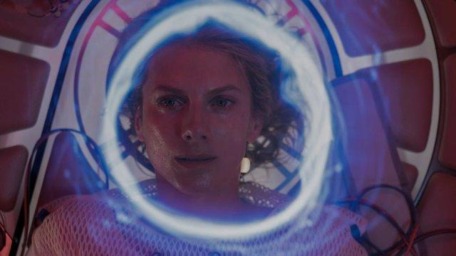 El director de Oxígeno explica el final de la película de Netflix: ¿Quién es realmente Liz?