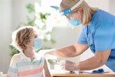 Foto: Vacunas contra el coronavirus en niños, qué se sabe hasta la fecha