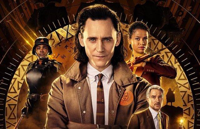 """Los fans enloquecen con la sorpresa escondida en el póster de Loki: """"Va a ser el mejor personaje de Marvel"""""""