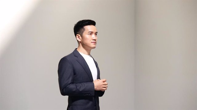 El CEO de OnePlus, Pete Lau.