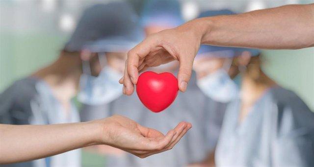 El H. Gregorio Marañón de Madrid realiza por primera vez en el mundo un trasplante de corazón en asistolia a un bebé