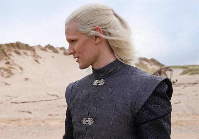 """En La Casa del Dragón los Targaryen estarán """"tan locos como parece"""""""