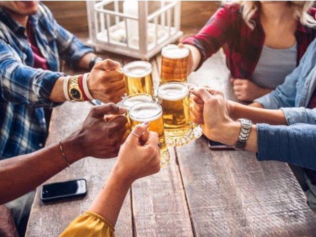 La cerveza es una de las bebidas más consumidas en nuestro país