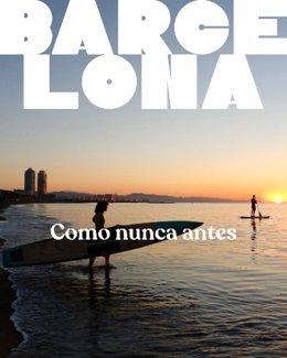 Barcelona es promociona al públic nacional i europeu en la primera campanya després de la pandèmia.
