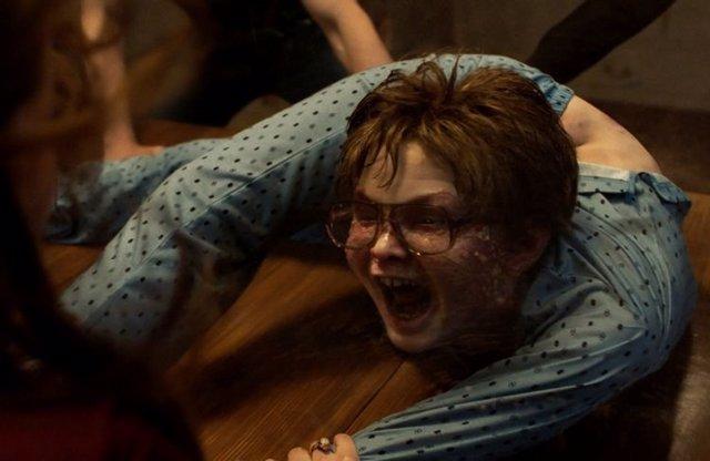 Escalofriante escena de Expediente Warren 3: Obligado por el Demonio