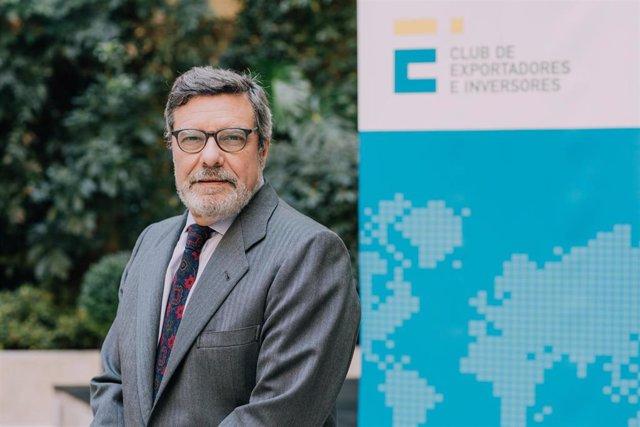 Archivo - Economía.- El Club de Exportadores exige cambios en los PGE para incentivar la actividad internacional