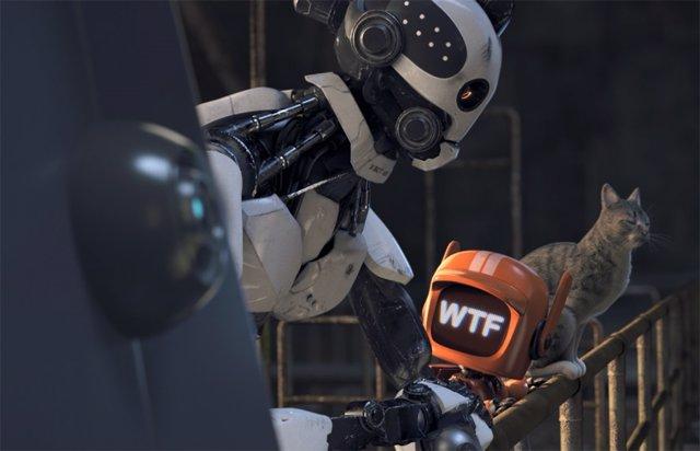 Love, Death + Robots: La temporada 3 tendrá una secuela de 'Tres Robots'