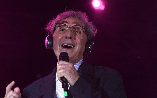 Muere Franco Battiato: 5 de sus canciones más emblemáticas