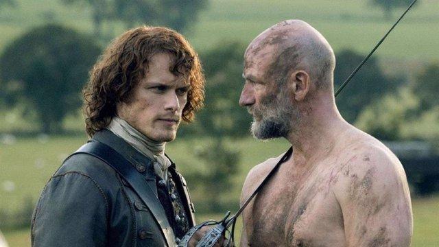 La Casa del Dragón, la precuela de Juego de tronos, ficha a un actor de Outlander