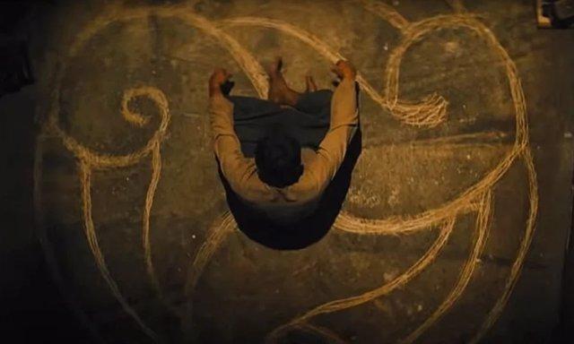 Enigmático tráiler de El símbolo perdido, precuela televisiva de El Código Da Vinci