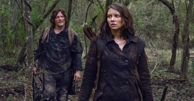 """La temporada 11 de The Walking Dead promete """"cosas nunca antes vistas"""""""