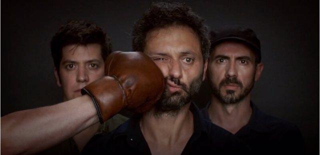 Imatge del teaser de les 'Jornades sobre la importància de la programació musical i cultural de la festa major', organitzades per l'Associació de Representants, Promotors i Mànagers de Catalunya (ARC).