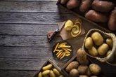 Foto: Breve guía para conocer mejor las patatas: en qué debemos fijarnos al comprarlas