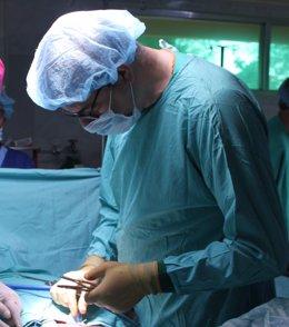 Doctor Antonio Barrasa