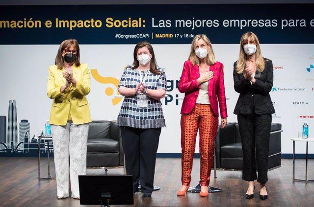 Archivo - El IV Congreso Ceapi presenta un manifiesto por una Iberoamérica más sostenible y justa