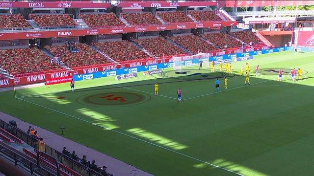 LaLiga y Microsoft se asocian para transformar digitalmente el fútbol a nivel mundial.