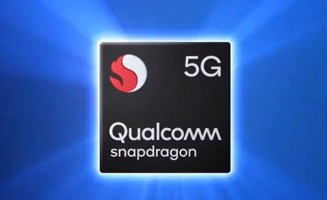 Recurso procesador Snapdragon