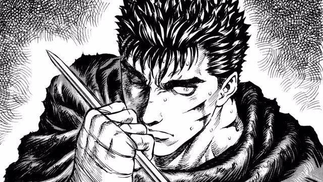 """Fans lloran la muerte de Kentaro Miura, creador de Berserk: """"Uno de los mejores artistas de nuestro tiempo"""""""