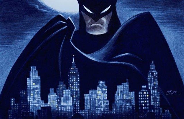 Batman tendrá una nueva serie de animación de la mano de Bruce Timm, J.J. Abrams y Matt Reeves