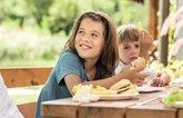 Foto: 4 formas de hacer hamburguesas deliciosas y saludables a los niños
