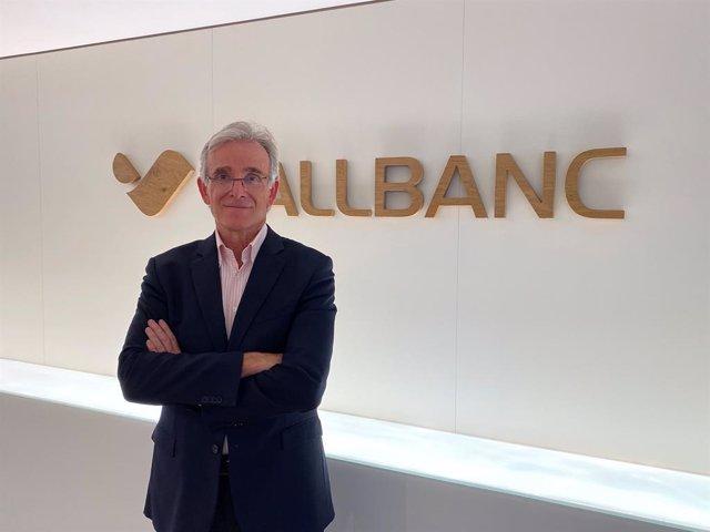 Vall Banc nomena José Ignacio González Freixa nou conseller de l'entitat.