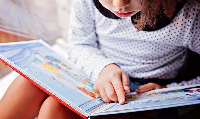 Archivo - Día del Libro Infantil.