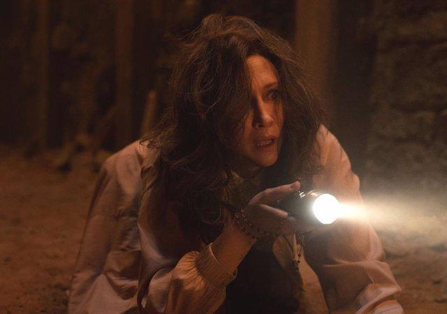 """Primeras reacciones a Expediente Warren: Obligado por el Diablo 3: """"Es demoníaca, he dormido con la luz encendida"""""""