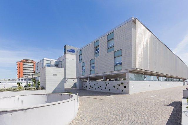 Viamed alcanza un acuerdo con Philips para el desarrollo de alta tecnología en su red hospitalaria
