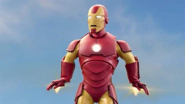 MODOK: ¿Quién interpreta a Iron Man en su regreso a Marvel?