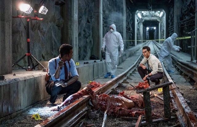 La macabra escena de Spiral eliminada por ser demasiado gore incluso para la saga Saw