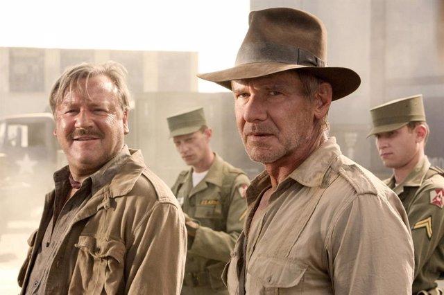 ¿Revelado El Gran Villano De Indiana Jones 5?