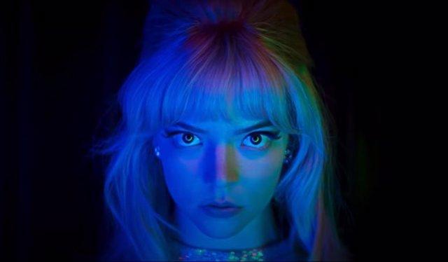 Anya Taylor-Joy protagoniza el primer avance de Última noche en el Soho, lo nuevo de Edgar Wright
