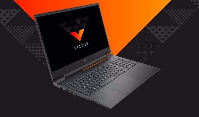 Victus by HP 16, primer equipo de la nueva gama OMEN de entrada