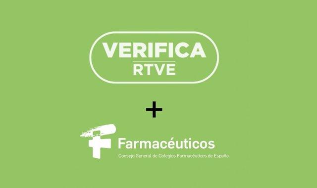 Los farmacéuticos firman un acuerdo con RTVE para colaborar contra los bulos sobre salud
