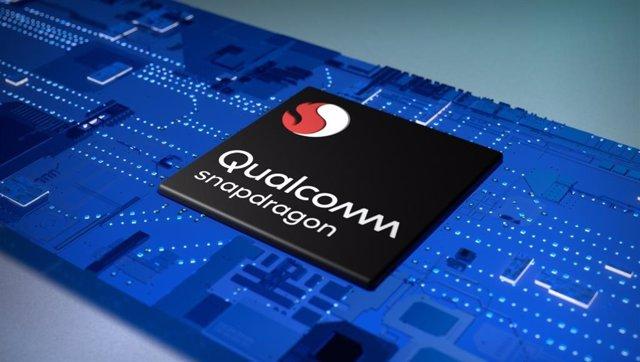 Procesador Snapdragon 7c Gen 2 para portátiles