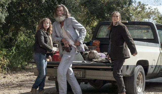 Fear The Walking Dead 6x14 trae de vuelta a un personaje perdido hace tiempo