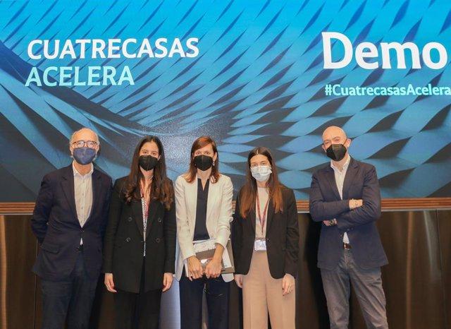 Archivo - Cuatrecasas Acelera lanza su sexta edición y amplía su convocatoria a Latinoamérica