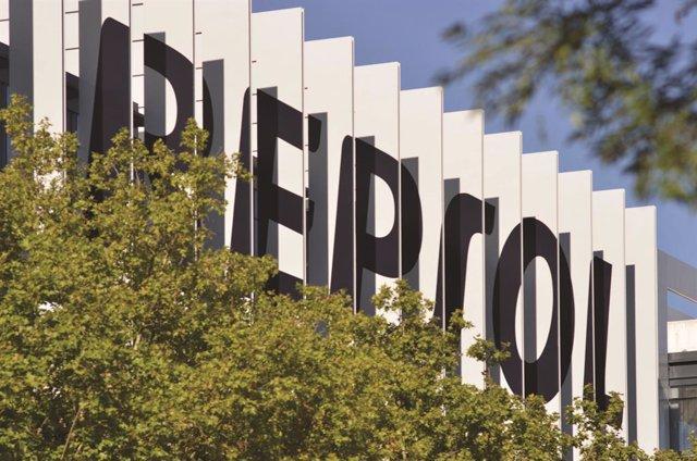 Archivo - Campus Repsol