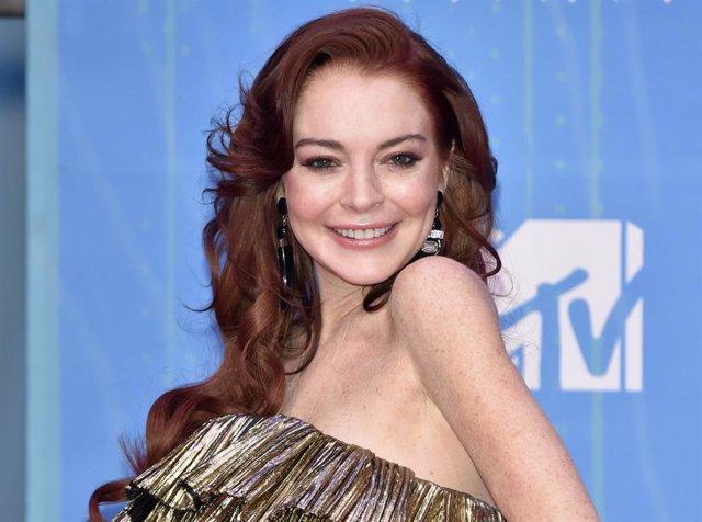 Lindsay Lohan volverá al cine con una comedia romántica navideña de Netflix