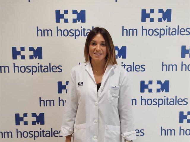 Dra. Natalia Moreno