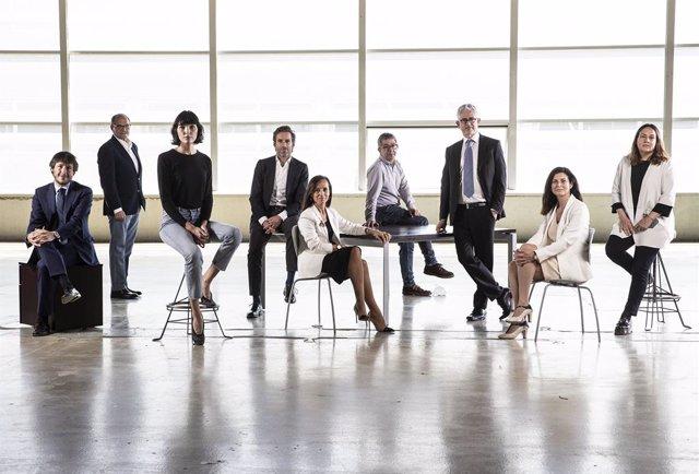 Jurado de los premios Ortega y Gasset 2021 que concede 'El País'